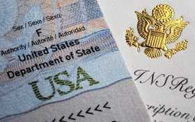 Fake U.S. Embassy busted after a decade of issuing visas